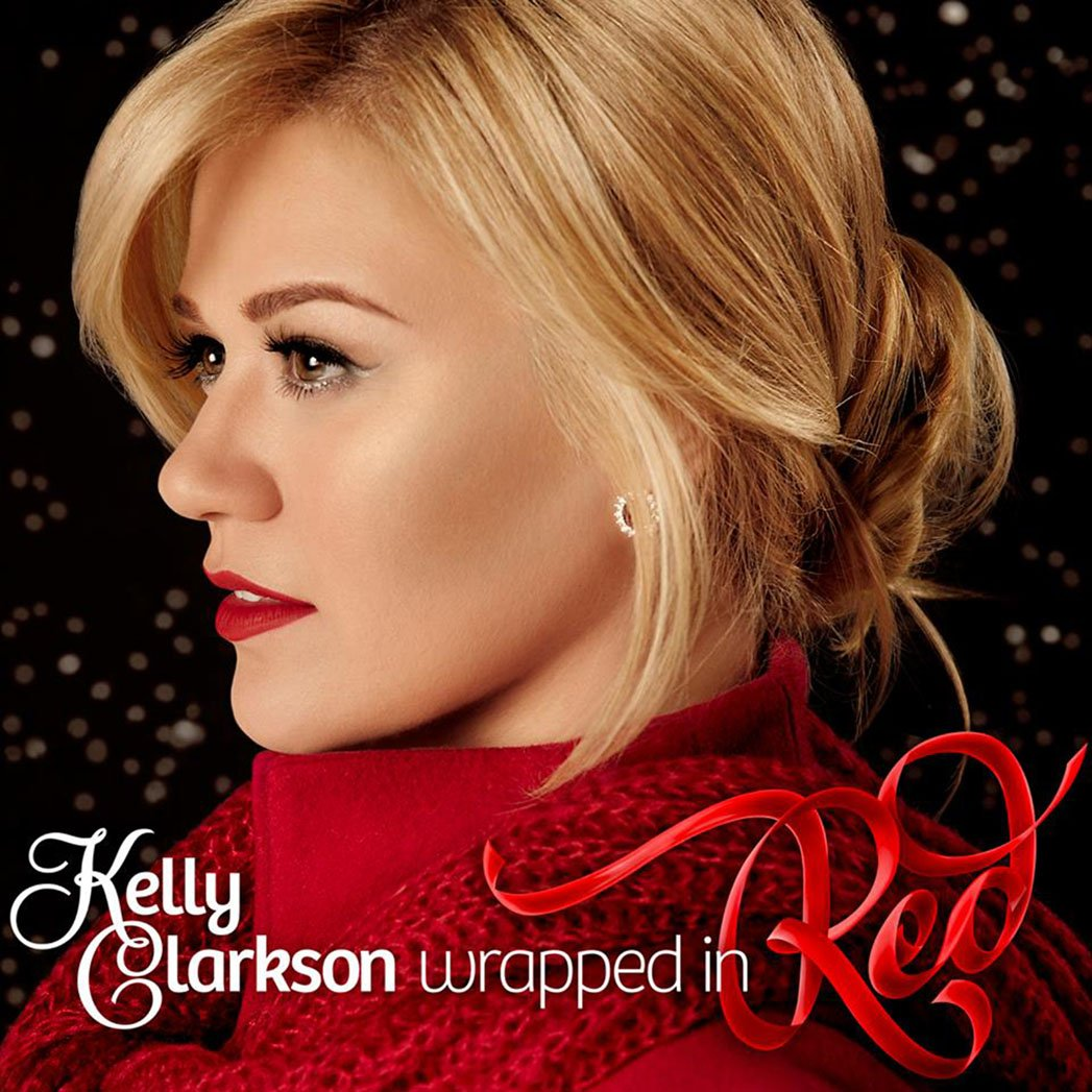 kelly_clarkson_wrapped_in_red